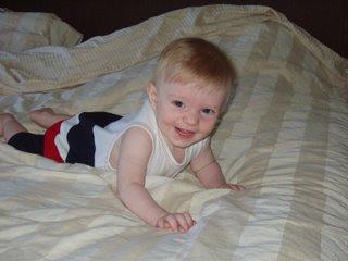 Bébé à 11 mois : Son développement
