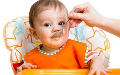 Bébé à 11 mois : L'alimentation de Bébé
