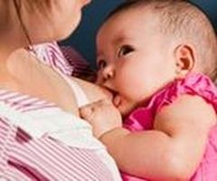 Bébé à 2 mois : L'alimentation de Bébé
