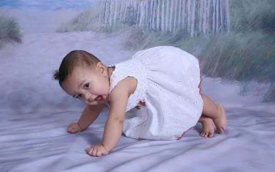 Bébé à 7 mois : Son développement