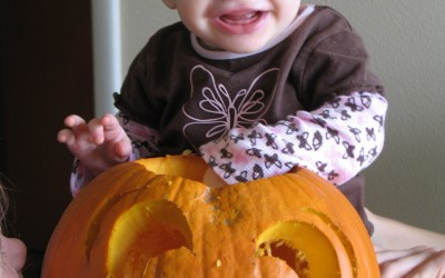 Bébé à 8 mois : Sa croissance