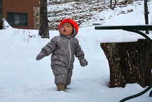 Bébé et le climat