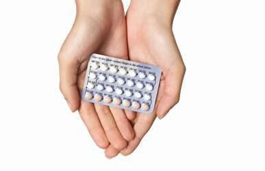 Contraception hormonale féminine