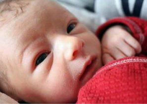Fièvre, comment faire baisser la température de Bébé