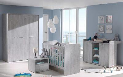 Choisir la chambre de son enfant