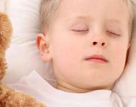 Maladies infantiles –  La mononucléose infectieuse