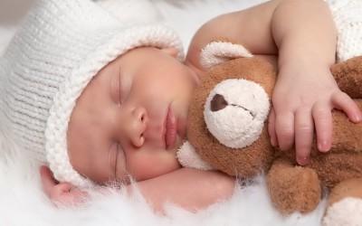 La naissance de Bébé – Son développement